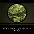 2003-2004 portfolio
