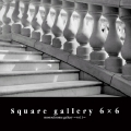 Square gallery 6×6