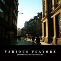 VARIOUS FLAVORS