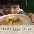 RYOYA 2006 1月~6月