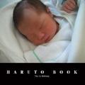 HARUTO BOOK