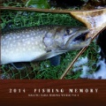 2014  FISHING MEMORY