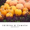 Akihiro & Tomoko