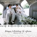 Happy Wedding @ Guam