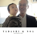 TADASHI & NOA
