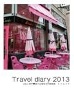 Travel diary 2013