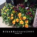 Riku&Keitaro2005