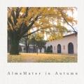 AlmaMater in Autumn