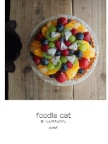 foodie cat