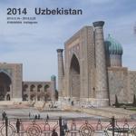 2014   Uzbekistan