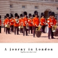 A journy in London