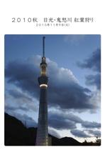 2010秋 日光・鬼怒川 紅葉狩り