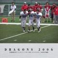 DRAGONS 2006