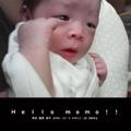 Hello momo!!