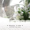 * Happy time *