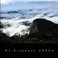 Mt.Kinabalu 4095m