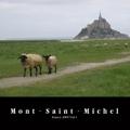 Mont‐Saint‐Michel