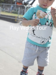 Ray World Tour