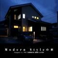 Modern Styleの家