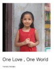 One Love , One World