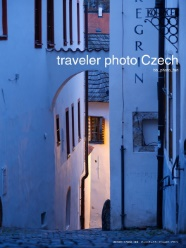 traveler photo Czech