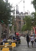 Barcelona・Basque