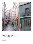 Paris vol. 1