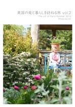 英国の庭と暮らしを訪ねる旅 vol.2