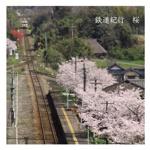 鉄道紀行 桜
