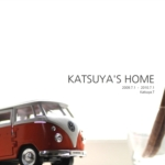 KATSUYA'S HOME