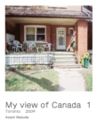 My view of Canada  1
