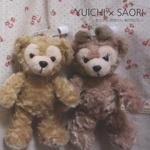 YUICHI × SAORI