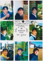 「THE BEST❺ (2015)」