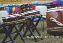 kusabue drums