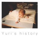 Yuri's history