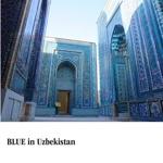 BLUE in Uzbekistan
