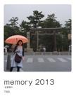 memory 2013