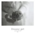 Dreamy girl