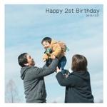 Happy 2st Birthday