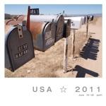 USA ☆ 2011