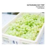 KATSUNUMA DAY TRIP
