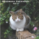 NekobakaCalender2014