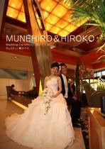 MUNEHIRO&HIROKO