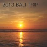 2013 BALI TRIP