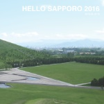 HELLO SAPPORO 2016