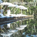 HELLO BALI 2017