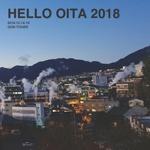 HELLO OITA 2018