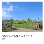 GERMANY&FRANCE 2013