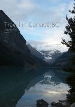Travel in Canada,BC