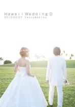 Hawaii Wedding ②